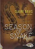 img - for Season of the Snake book / textbook / text book