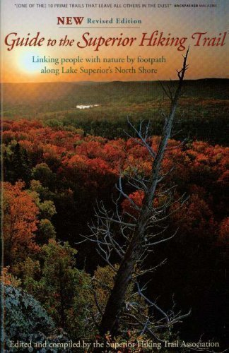 Guide Superior Hiking Trail Superiors product image