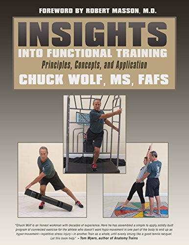 Insight Targets (Insights into Functional Training: Principles, Concepts, and Application)