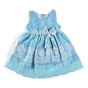 Little Kangaroos Dress For Girls