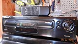 Pioneer CLD-S104 Laserdisc Player