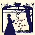 Jane Eyre [Blackstone Edition]   Charlotte Brontë