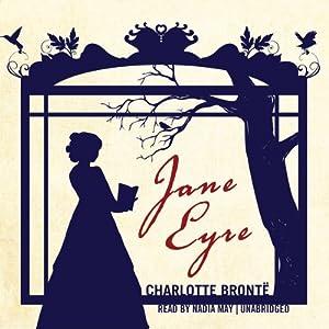 Jane Eyre [Blackstone Edition] Hörbuch