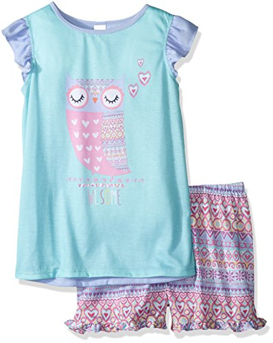 Childrens Place Pajamas Ruffle Shorts product image