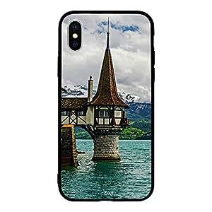iPhone XS Oberhofen Castle