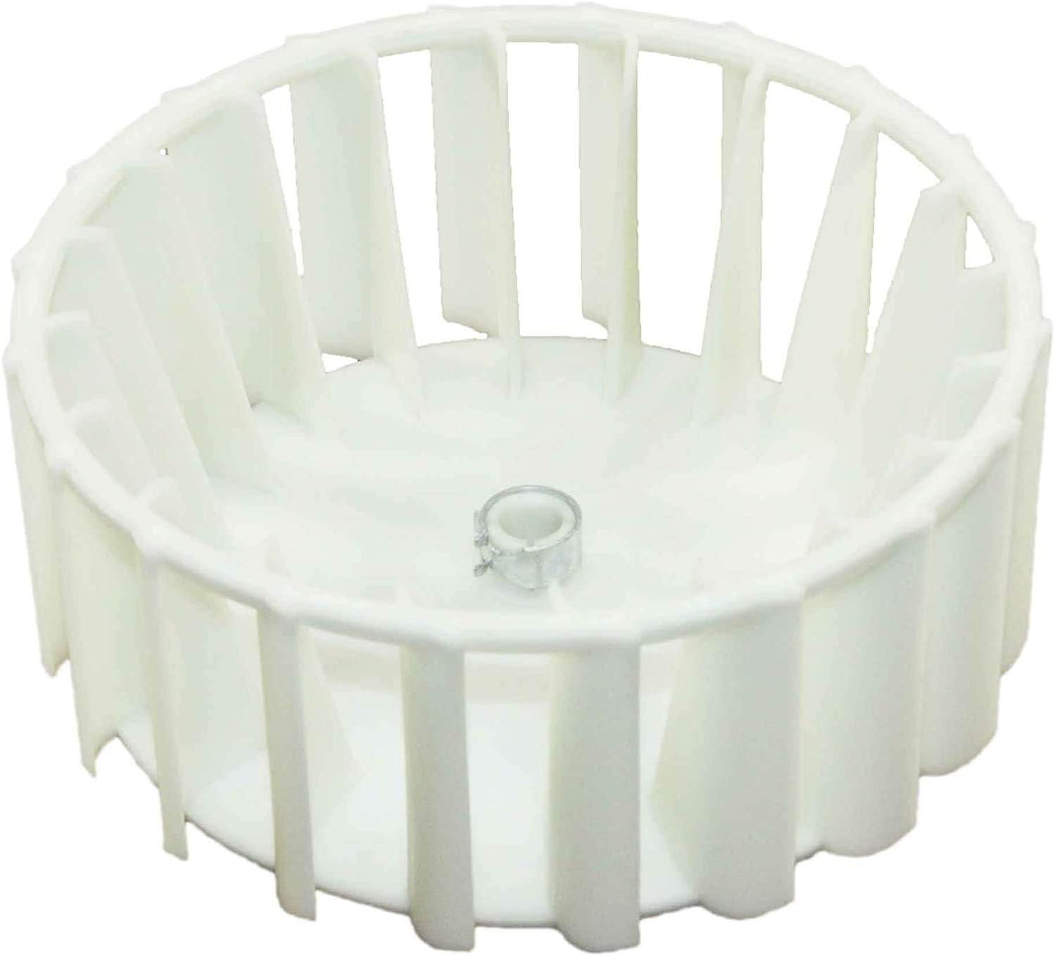 303836 Maytag Dryer Blower Wheel for Whirlpool