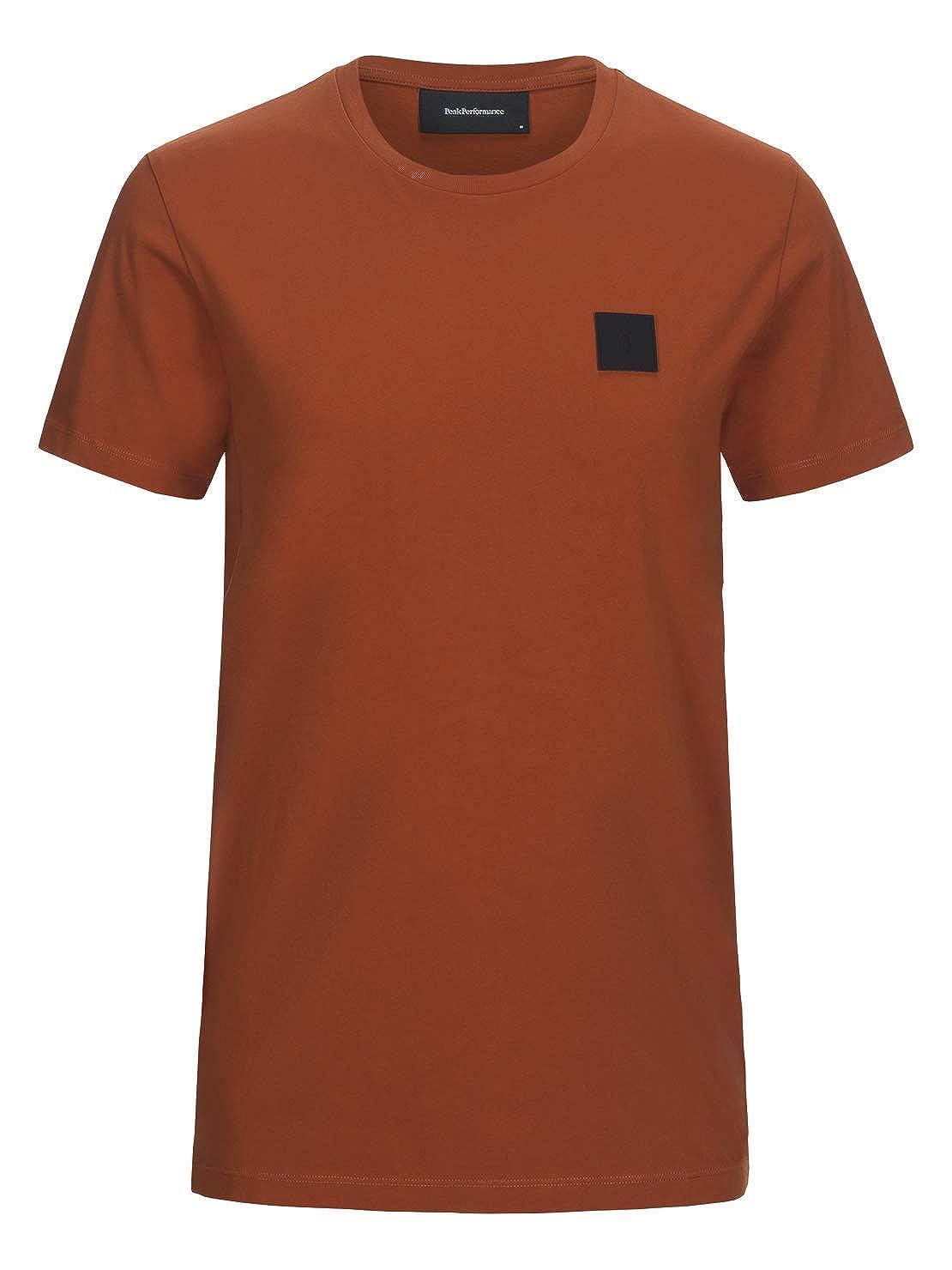 Peak Performance Herren original t-Shirt Funktionsshirt