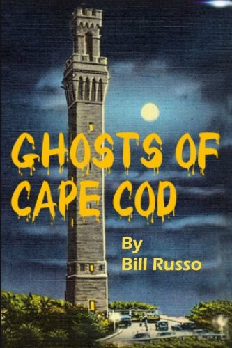 Download The Ghosts of Cape Cod pdf