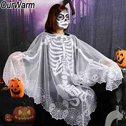 Mean Girls Halloween Costumes Party Scene - DSNGZ Halloween 60 * 60inch White