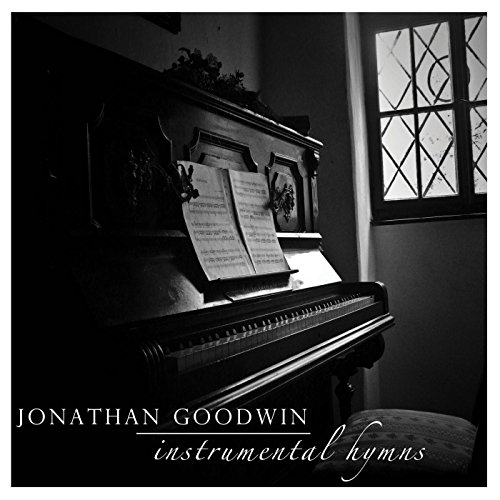 The Old Rugged Cross By Jonathan Goodwin On Amazon Music