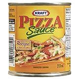 Kraft Pizza Sauce, 213mL (Pack of 24)