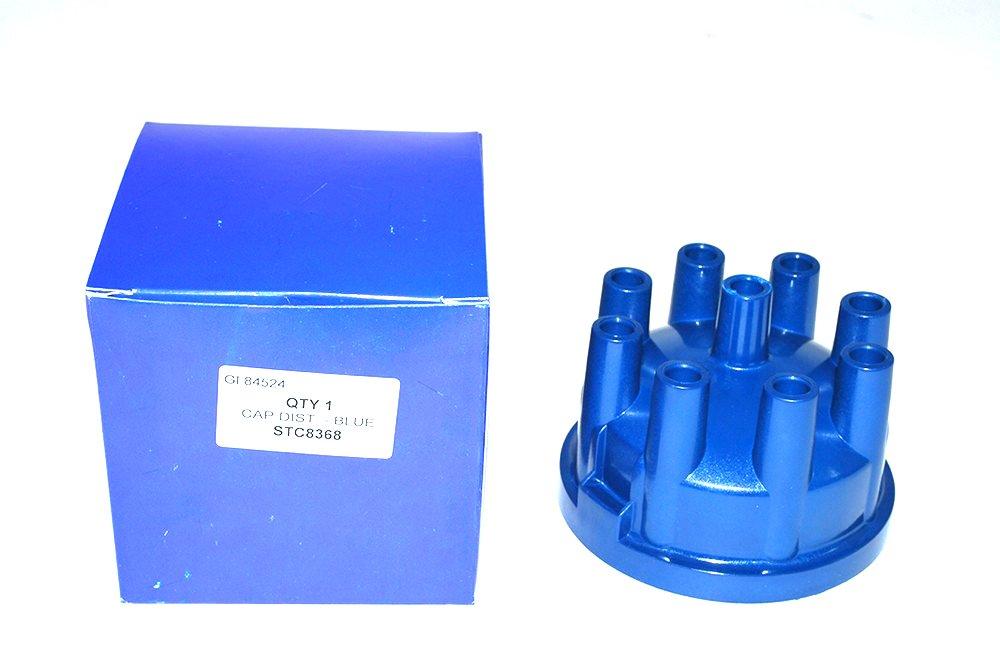 LAND ROVER RANGE ROVER CLASSIC V8 ENGINE DISTRIBUTOR CAP /& ROTOR ARM STC8368