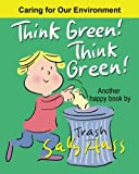img - for THINK GREEN! THINK GREEN! book / textbook / text book