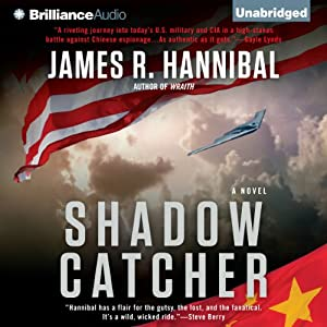 Shadow Catcher Audiobook