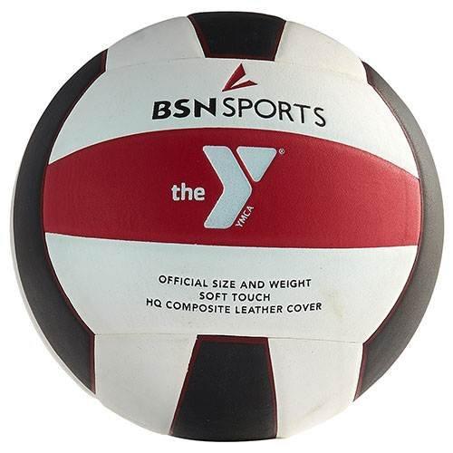 YMCA Heritage Volleyball