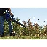 Kobalt 80-Volt 80V Li-ion 125-MPH Cordless Handheld Leaf Blower - Bare Tool Only NEW