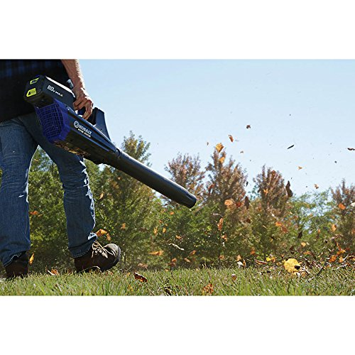 Kobalt 80-Volt 80V Li-ion 125-MPH Cordless Handheld Leaf Blower - Bare Tool Only NEW by Kobalt