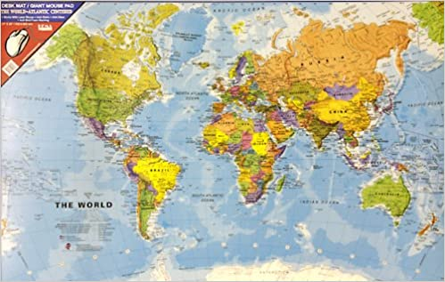Brilliant World Map Desk Pad Giant Mouse Pad Hema Maps Hema Download Free Architecture Designs Jebrpmadebymaigaardcom