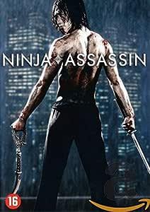 Ninja Assassin: Amazon.es: Cine y Series TV