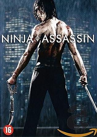Amazon.com: Ninja Assassin: Movies & TV