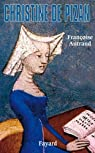 Christine de Pizan  par Autrand