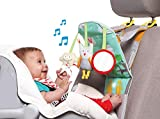 Taf Toys Play & Kick Car Seat Toy   Baby's