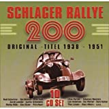 Schlager Ralley 1938-1951