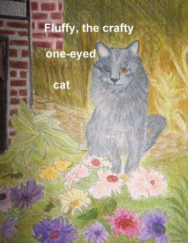 Fluffy, the one eyed cat! pdf epub