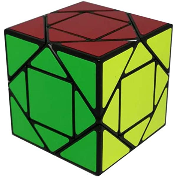 MoFang JiaoShi Cubo Pandora Base Negra: Amazon.es: Juguetes y juegos