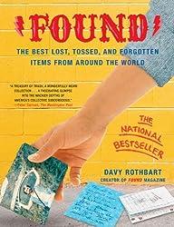 Found (Turtleback School & Library Binding Edition)