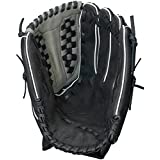 Easton A130404RHT Right Hand Throw Infield Mitt, 12.5-Inch