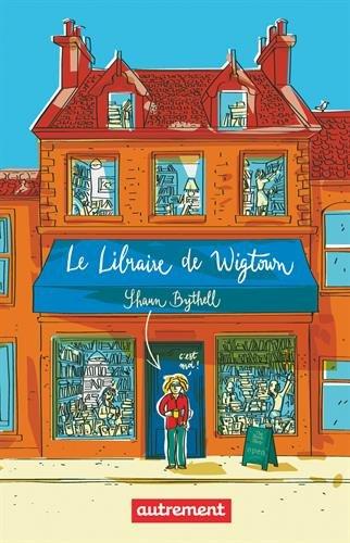 The Diary of a Bookseller de Shaun Bythell 51FlXQicgBL