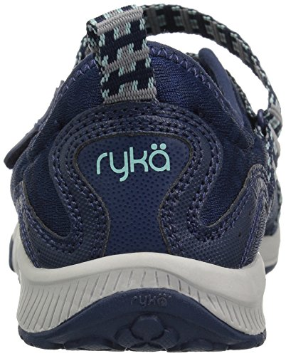 Sneaker grey insignia Ryka Kailee mint yucca blue summer Women's Fq87E