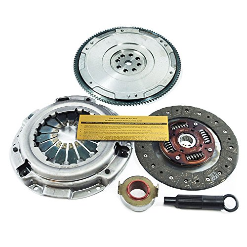 - EXEDY CLUTCH PRO-KIT KHC03 for 92-01 FOR HONDA PRELUDE 2.2L 2.3L F22 F23 H22