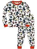 Power Rangers Boys' Ninja Steel Pajamas Size 12 White