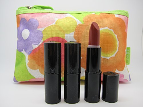 3x Color Design Lipstick Sugared Maple (Sheen) (Color Design Lancome)
