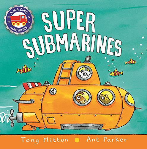 Super Submarines (Amazing ()
