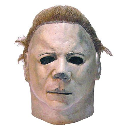 Halloween 2 Mask (Halloween II - Elrod Mask)