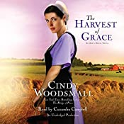 The Harvest of Grace: Book 3 in the Ada's House Amish Romance Series | Cindy Woodsmall