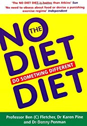 The No Diet Diet: Do Something Different