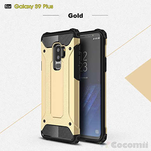 Galaxy S9 Plus Case, Cocomii Commando Armor NEW...