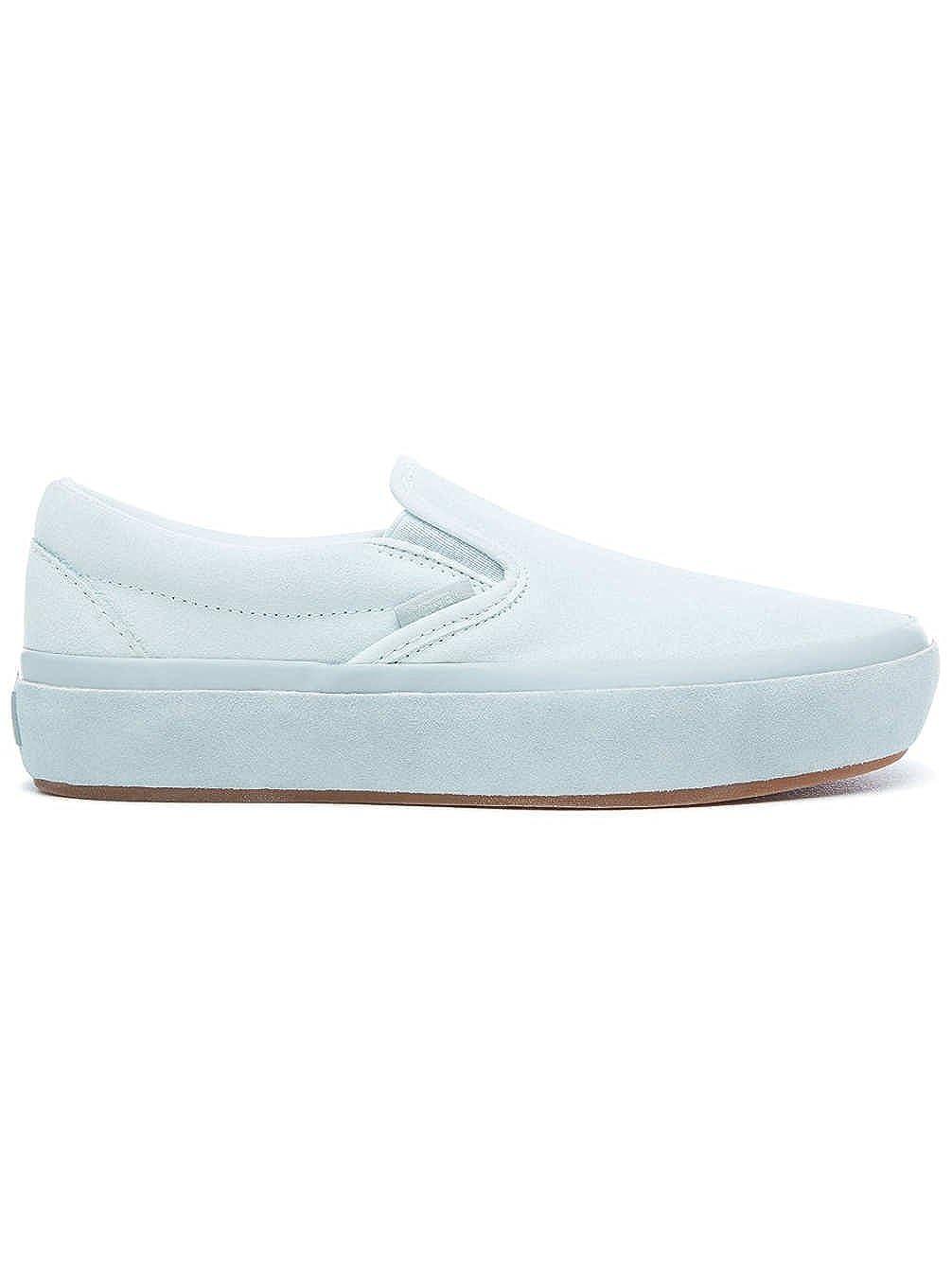 3d2428fd194 Vans Slip ONS Men Suede Outsole Classic Slip-On Platform S  Amazon.co.uk   Shoes   Bags