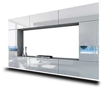 Future 29 Moderne Wohnwand Exklusive Mediamobel Tv Schrank