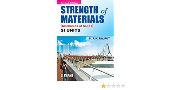 Amazon strength of materials mechanics of solids amazon strength of materials mechanics of solids 9788121925945 rk rajput books fandeluxe Image collections