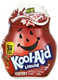 Kool-Aid Liquid Concentrate Cherry, 1.62 oz