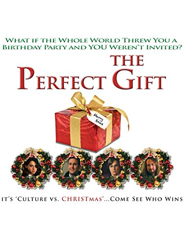 DVD : The Perfect Gift