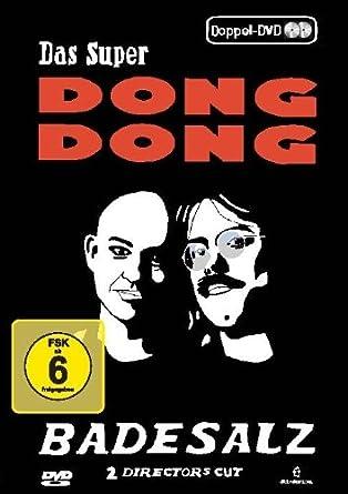 dvd von Badesalz Theater - Das Super Dong Dong 2 DVDs