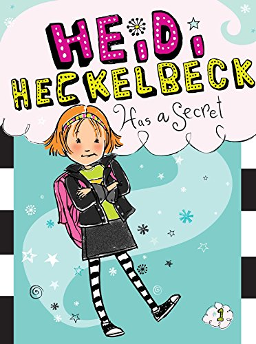 Heidi Heckelbeck Has a Secret - Than More That Meets Eye The