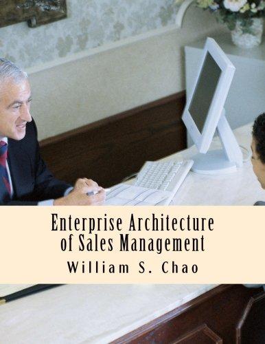 Enterprise Architecture of Sales Management: SBC Architecture Description Language in Practice