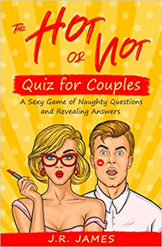 Naughty quiz questions and answers